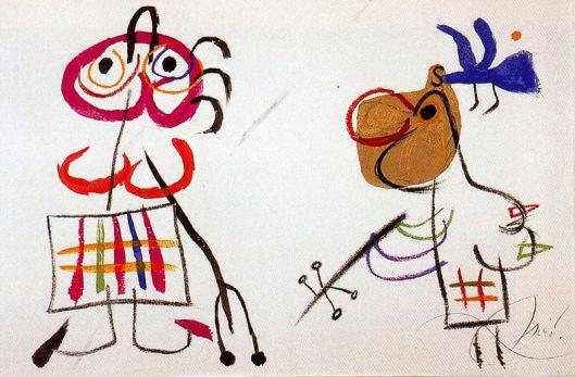 Da série A infancia de Ubu 1975
