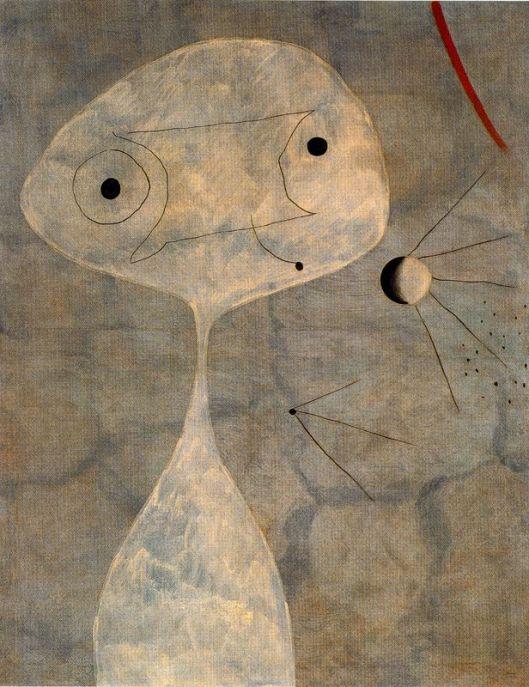 Homem com cachimbo - 1925. Óleo sobre tela. 146 x 114 cm. Museo Nacional Centro de Arte Reina Sofia. Madrid. España.