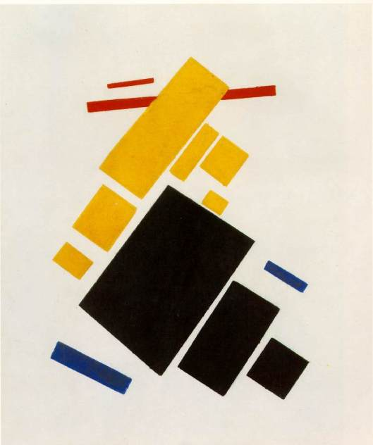 malevich.aeroplane-flying