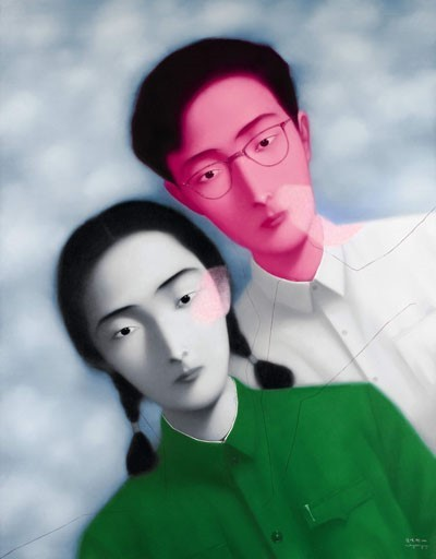 Zhang Xiaogang 00