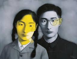 Zhang Xiaogang 01