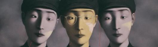 Zhang Xiaogang 02