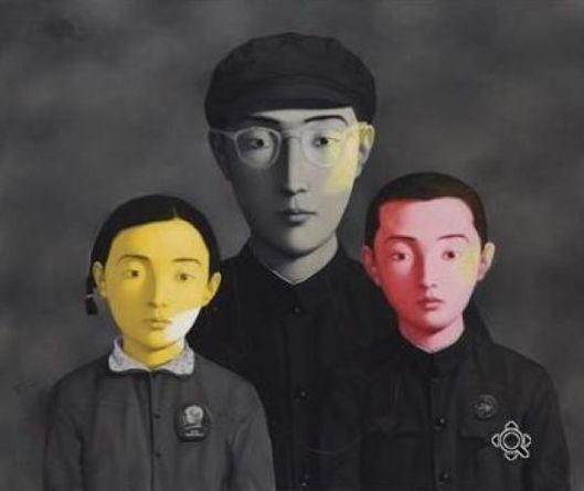 Zhang Xiaogang 03