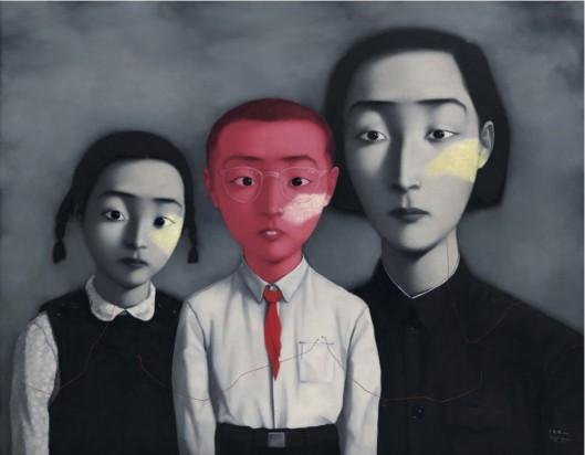 Zhang Xiaogang 04