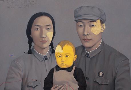Zhang Xiaogang 05