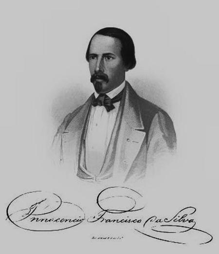 Innocencio Francisco da Silva - Perfil