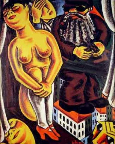 Julio - Nocturno 1927