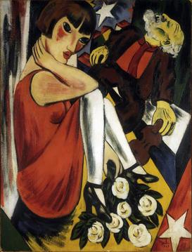 Julio - Nocturno 1929