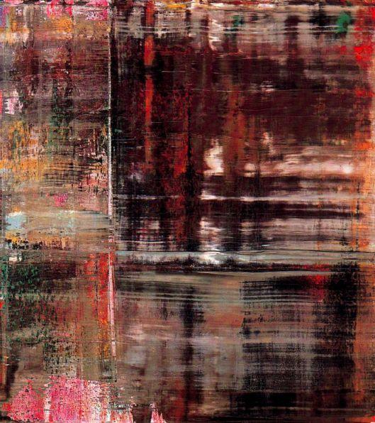 Gerhard Richter Abstracção 1994 (3)