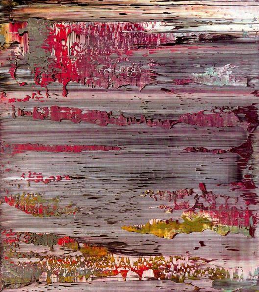 Gerhard Richter Abstracção 1995 (2)