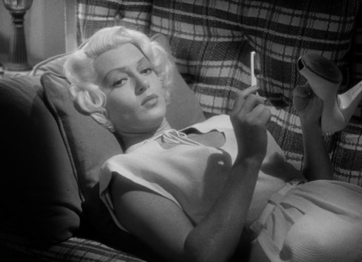 Lana Turner The Postman Always Rings Twice 1946