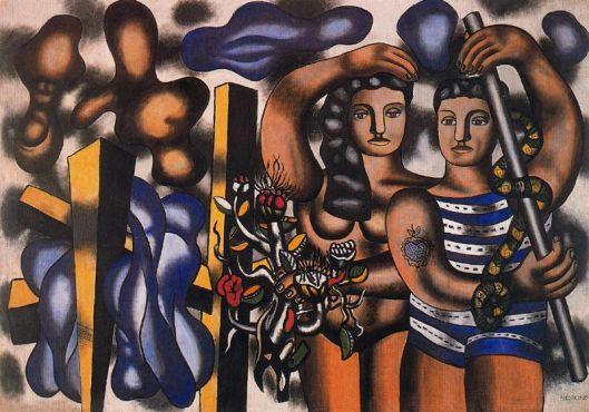 Adão e Eva 1935-39