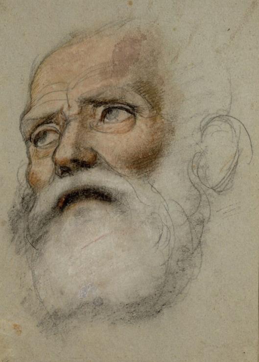 Anónimo - atribuido a Federico Barocci
