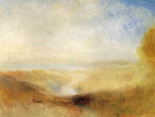 Turner distant