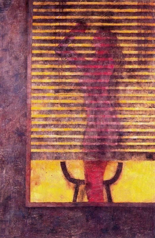 Tamayo Rufino - A janela indiscreta 1975