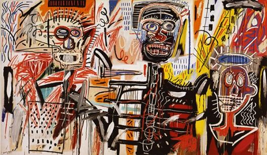 Jean-Michel Basquiat (1960-1988) 01600px