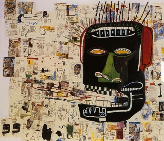 Jean-Michel Basquiat (1960-1988) 04600px