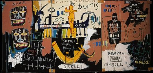 Jean-Michel Basquiat (1960-1988) 04a600px