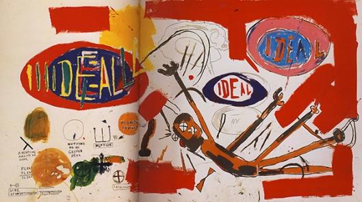 Jean-Michel Basquiat (1960-1988) 06600px