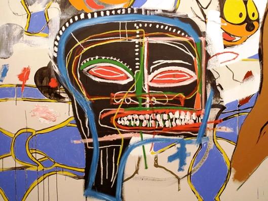 Jean-Michel Basquiat (1960-1988) 07600px