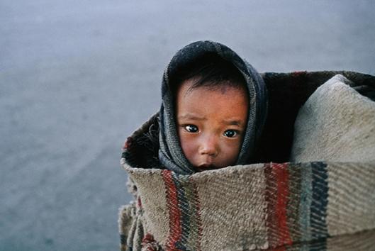 Steve McCurry 12 - TIBET
