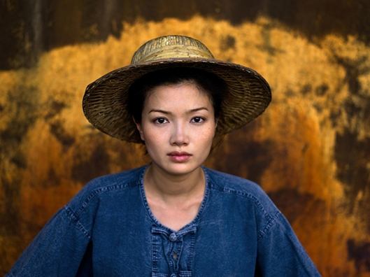 Steve McCurry 15 - THAILAND