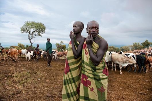 Steve McCurry 5 - ETHIOPIA