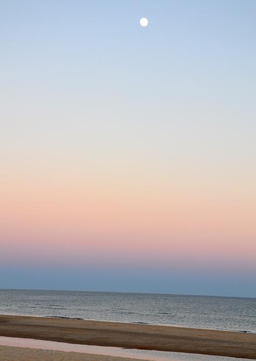Mar e poesia de Sophia