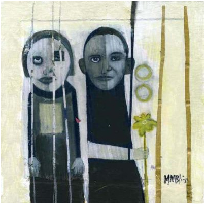 Maria Noma Bliss - Couple